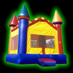 Moon Bounces & Jump Houses